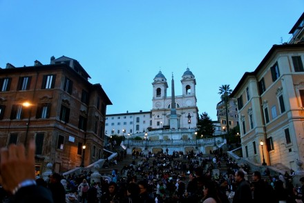 voyage-rome-depuis-nice
