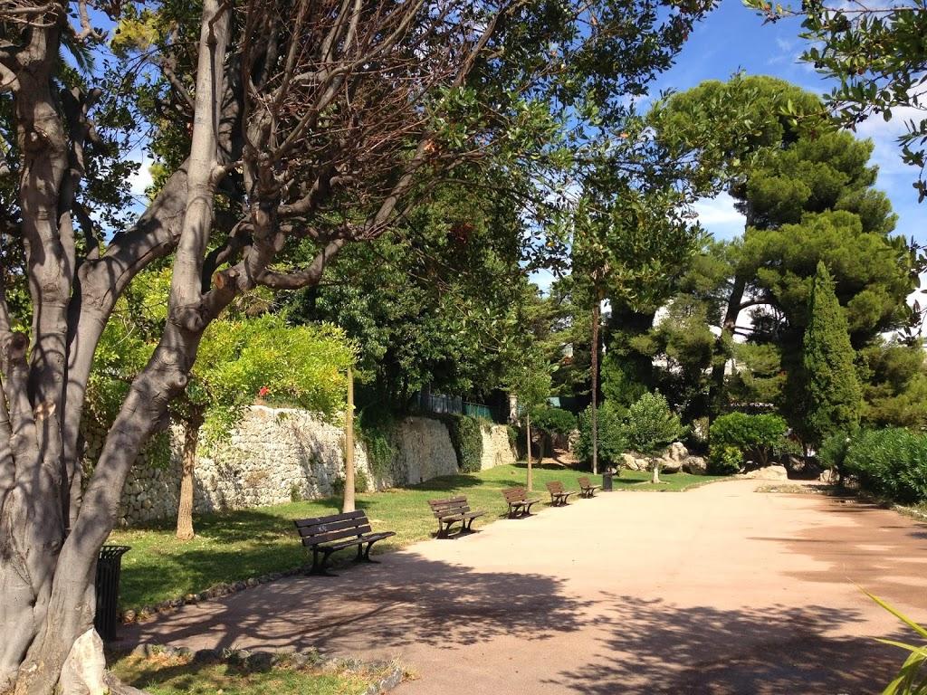 parc-chambrun-à-nice