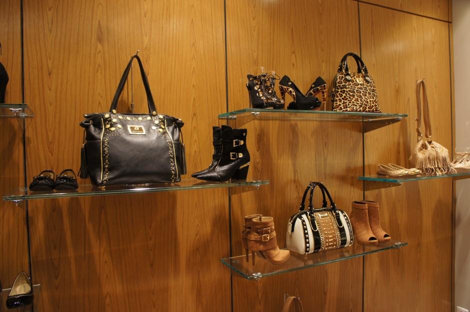 Boutique Carmen Steffens Nice maroquinerie chaussures