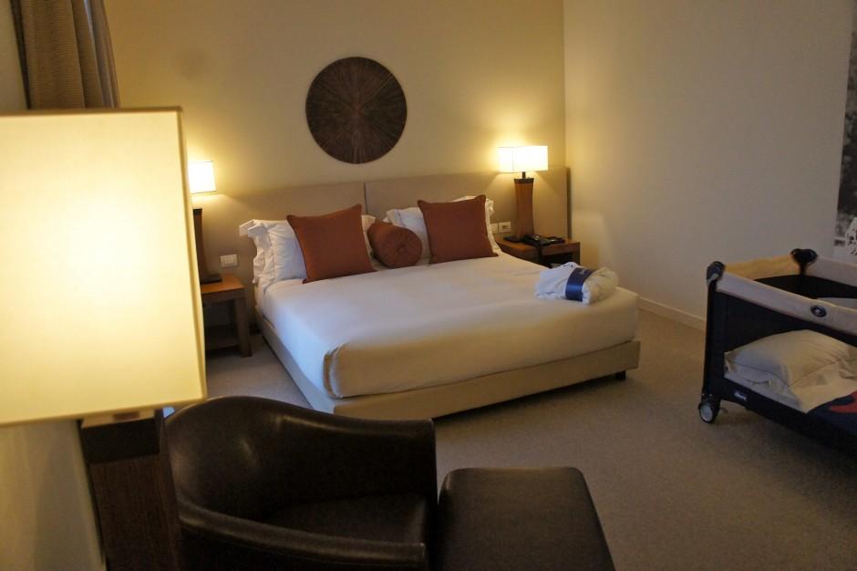 hotel-radisson-blu-milan-chambre