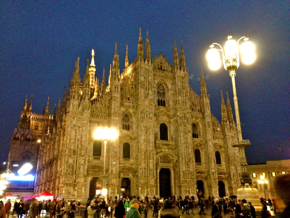 milan-duomo-cathédrale-piazza-weekend-citybreak