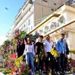 battailles-des-fleurs-carnaval-de-nice-2015-danse-avec-les-stars-rayanne-bensetti