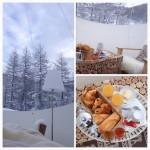 réveil-bulle-neige-nuit-insolite-petit-dejeuner-breakfast-beuil-sapins-romantique