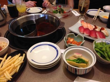 Découverte de la cuisine japonaise