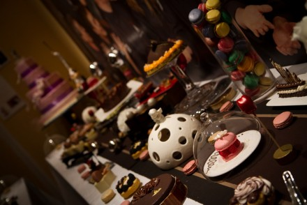 © Collections Musée Escoffier de l'Art Culinaire
