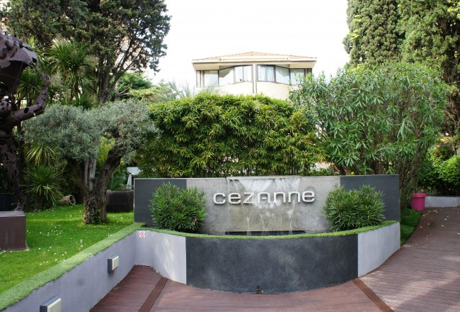 hotel cezanne-cannes