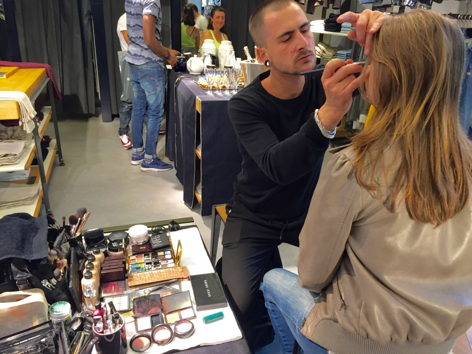 g-star-raw-afertnoon-tea-mothers-day-cannes-make-up