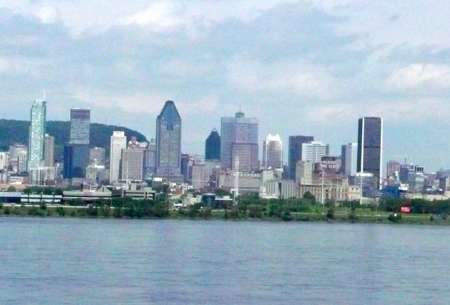 Nice-Montreal-voyage