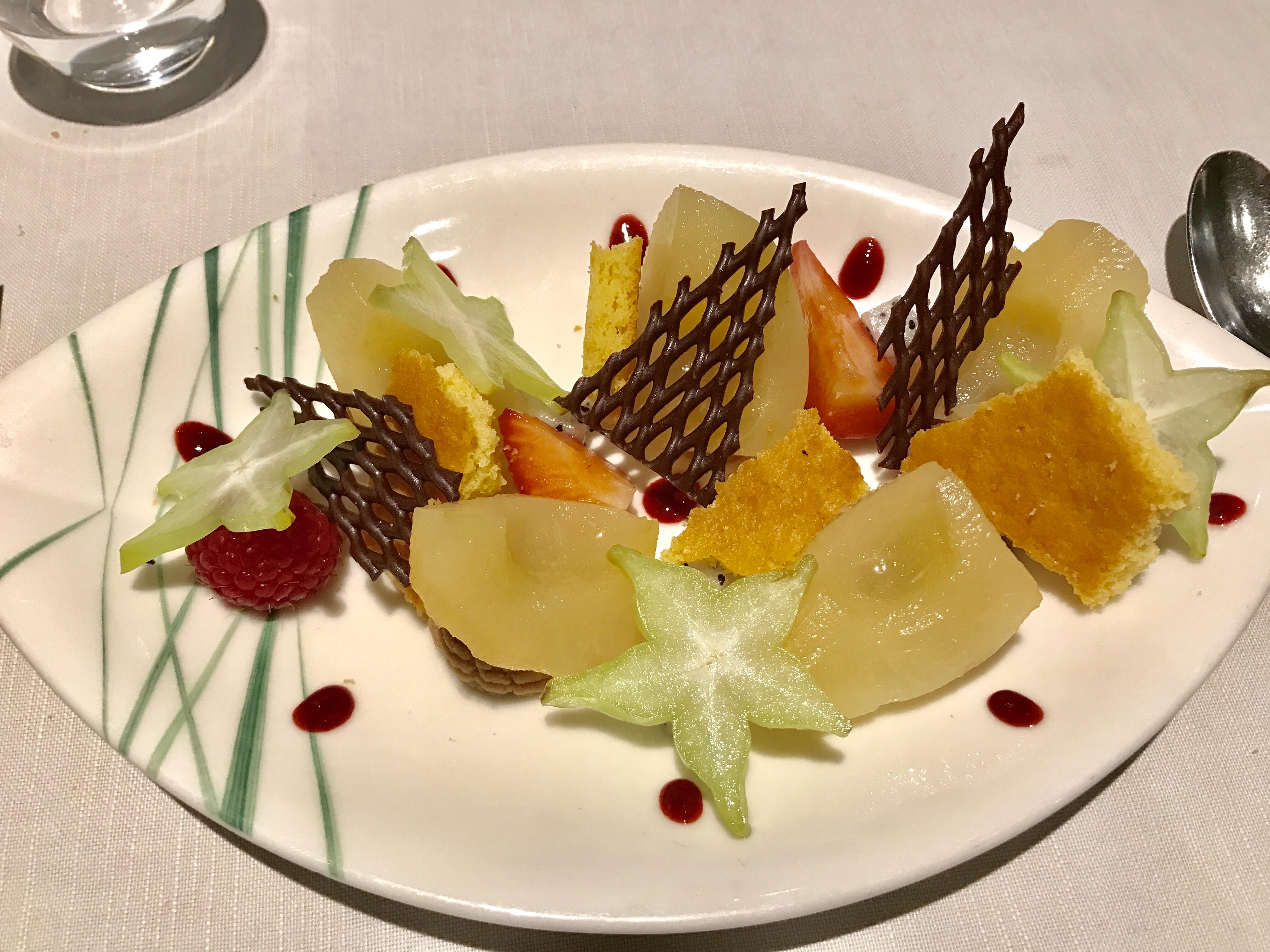 Restaurant AOC boulogne