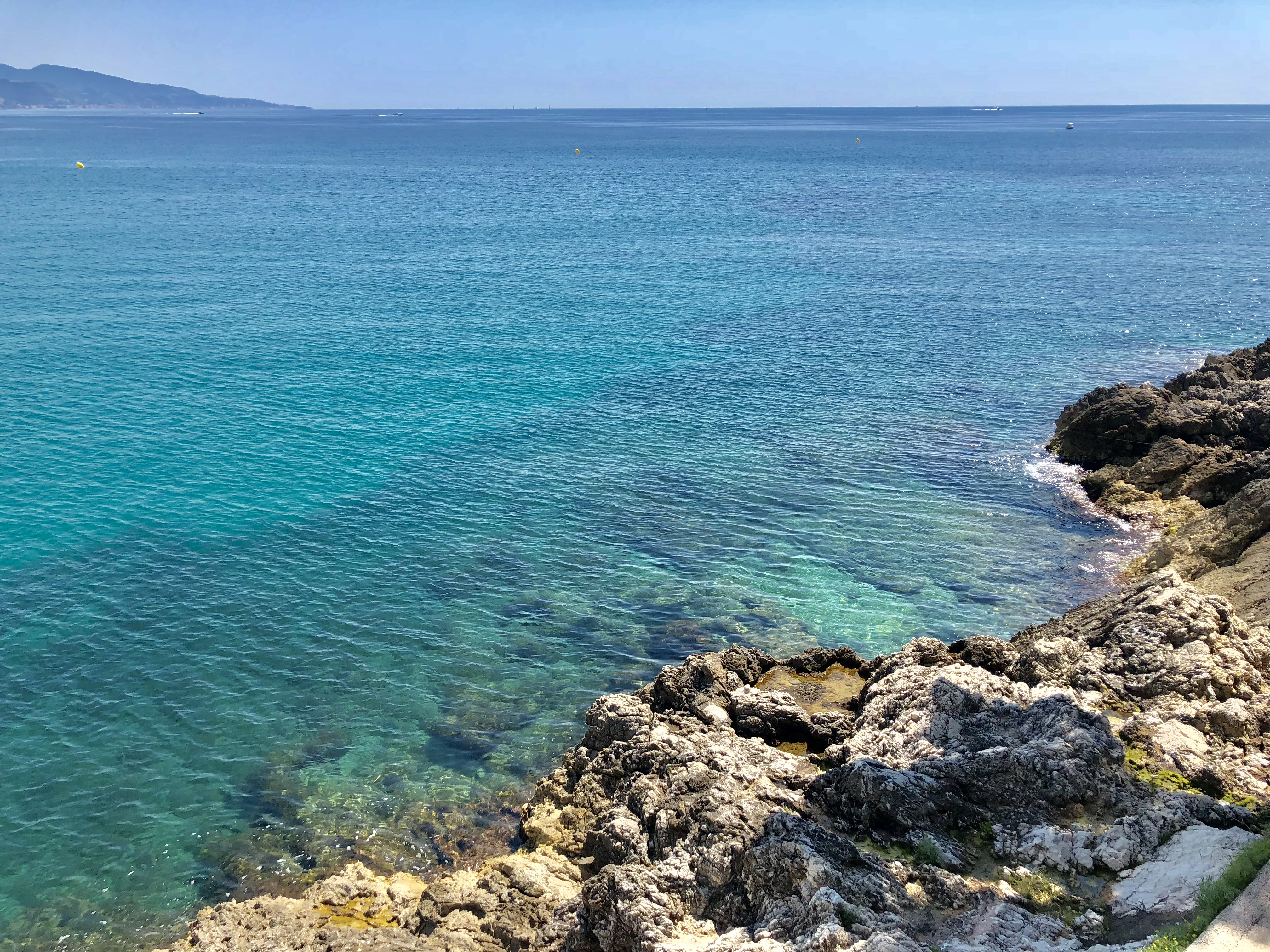 mer méditerrannée