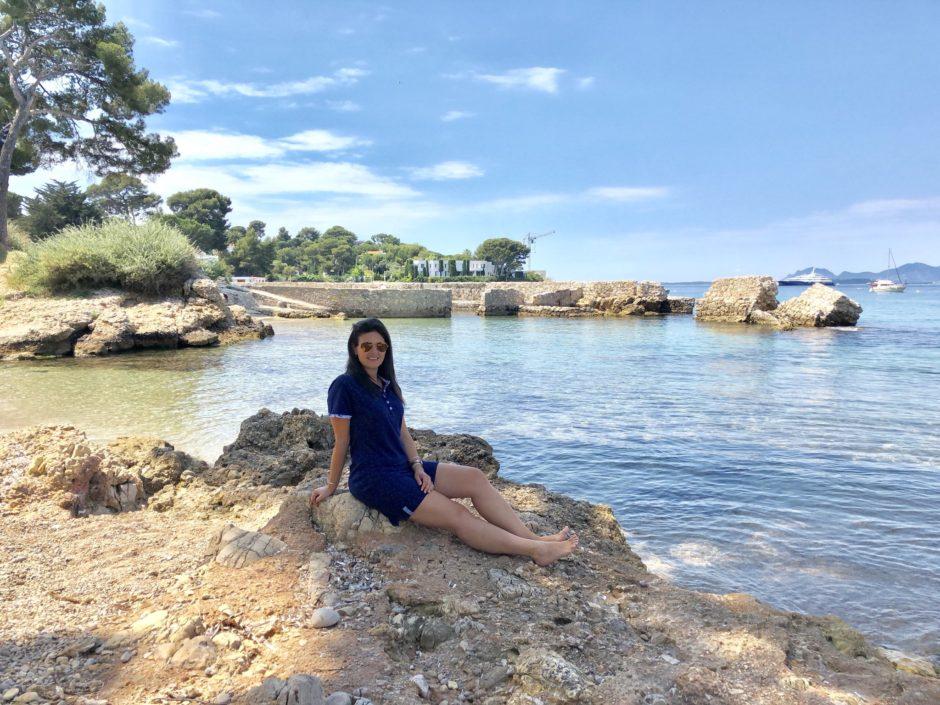 robe-polo été