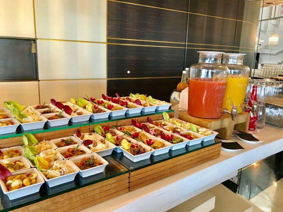 Marriott-Croisette-dejeuner