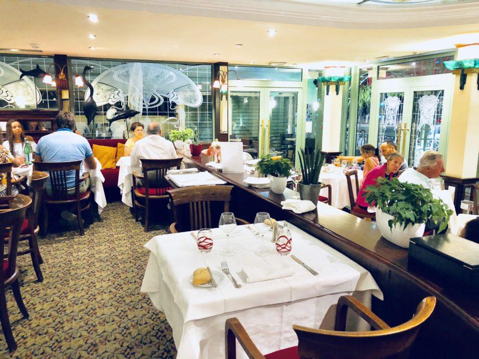Restaurant le Siècle