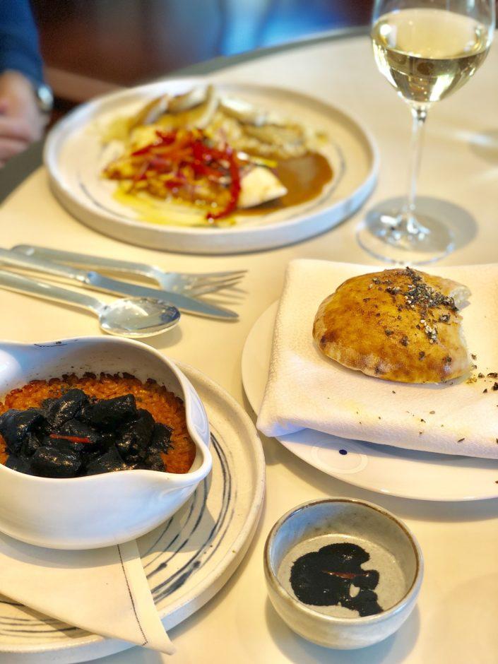 Restaurant Alain Ducasse